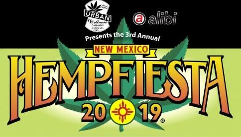 Hemp Events 2020 Albuquerque.New Mexico Hemp Fiesta 2019 Albuquerque United States