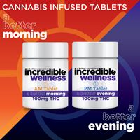incredibles Edibles - Cannabis Company Details, Business