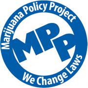Marijuana Policy Project (MPP)                                             Featured